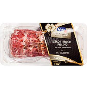 Roler Atadito de cerdo iberico Bandeja 900 g