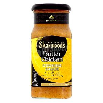 Sharwood's Salsa butter chicken Sharwood's Tarro 420 g