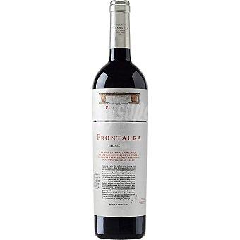 Frontaura Vino tinto crianza D.O. Toro Botella 75 cl