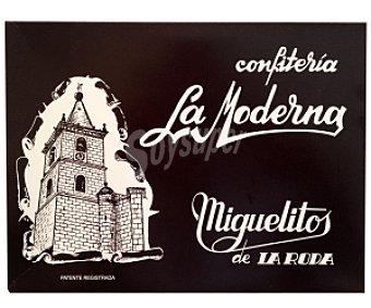 La Moderna Miguelitos 750 Gramos