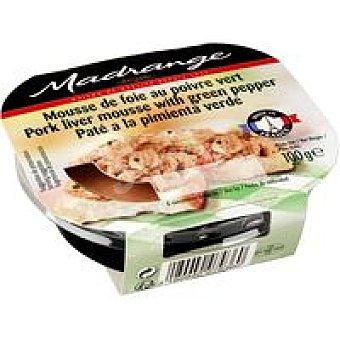 Madrange Paté a la pimienta verde 100 g