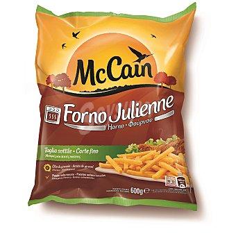 Mc Cain Patatas fritas horno 600 gramos