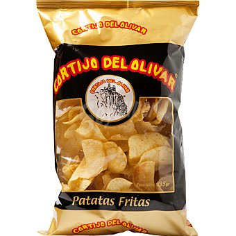 Cortijo del olivar Patatas fritas bolsa 235 g