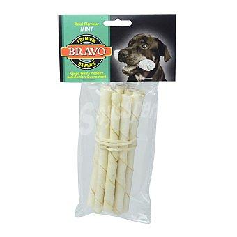 Bravo Snack para perros Twist Menta 100 gr