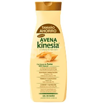 Kinesia Gel de baño con serum de avena 1,2 l