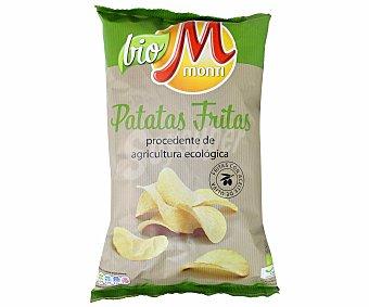 Ecomonti Patatas Fritas Ecológicas 130 Gramos