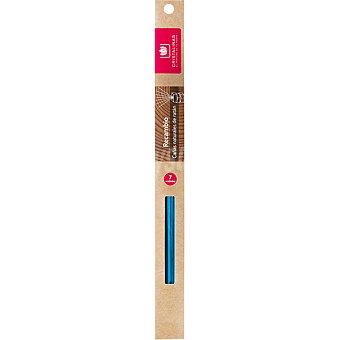 Cristalinas Wood 10 recambio para Mikado Natural Wood Azul claro