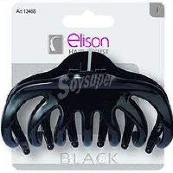BLACK 1 pinza ex.gde. elison f