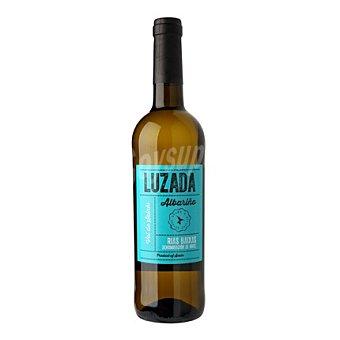 Luzada Vino D.O. Rías Baixas blanco albariño 75 cl