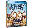 Peter Rabbit, 2018, película en Bluray. Género: infantil. Edad: todos los públicos.  Sony