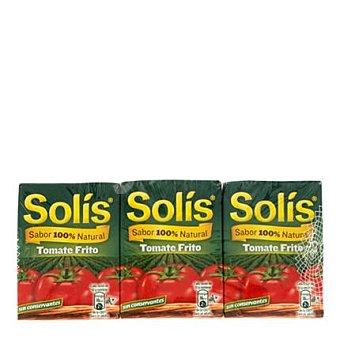 Solis Tomate frito pack de 6x50 g