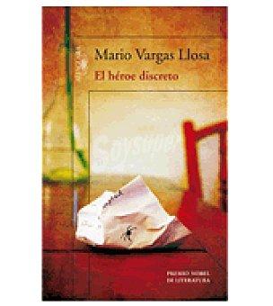 Mario El héroe discreto ( Vargas Llosa)