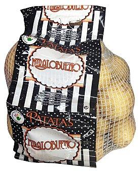 Patata, varios Malla 3 kg