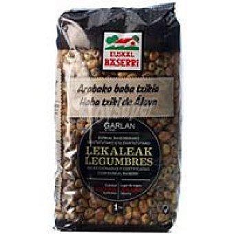 EUSKAL BASERRI Haba txiki paquete 1 kg