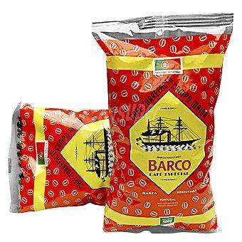 Barco Café en grano torrefacto Bolsa 500 g