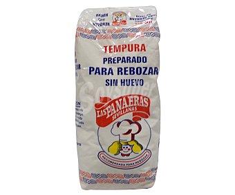 PANERAS SEVILLANAS Harina rebozar sin huevo 400 Gramos