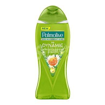 NB Palmolive Gel de ducha refrescante So Dynamic 500 ml