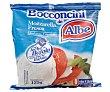 Mozzarela fresca con leche de búfala Bocconcini 125 g Albe