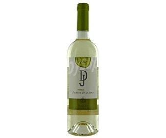 DEHESA de la JARA Vino Blanco Verdejo Botella de 75 Centilitros