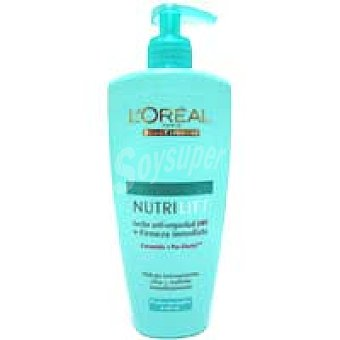 Nutrilift L'Oréal Paris Body piel normal l`oreal 400 ml