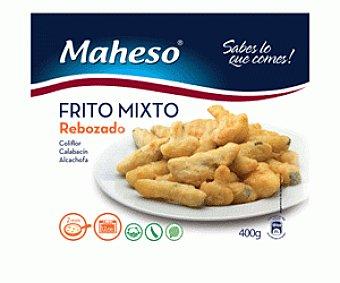 Maheso Frito Mixto Vegetal 400g