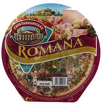 Casa tarradellas Pizza Romana 415g