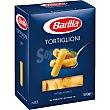 Tortiglioni caja  500 gr Barilla