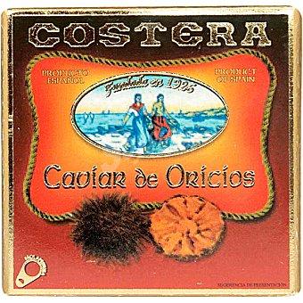 Costera Caviar de Oricios Lata 68 g neto escurrido