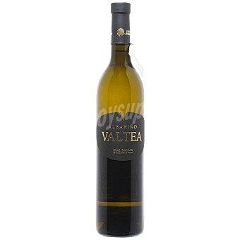 Valtea Vino blanco D.O Rias Baixas Albariño Botella de 75 cl