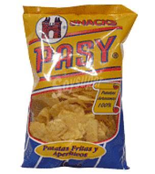 Snacks Pasy Patatas fritas 170 g