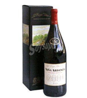 Viña Ardanza Vino tinto D.O. Rioja reserva 1,5 l