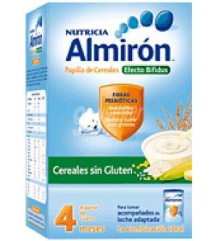 ALMIRON Papilla cereales sin gluten bifidus 600 g