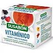 Infusión sabor frutas del bosque en bolsitas Vitamínico 10 ud 10 ud Susaron
