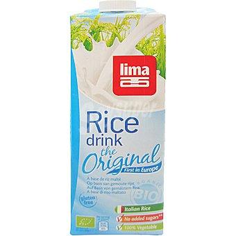 LIMA Bebida de arroz ecologica Envase 1 l