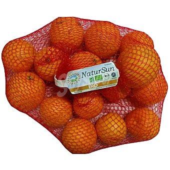 Naranjas de zumo ecologicas bolsa 2 kg