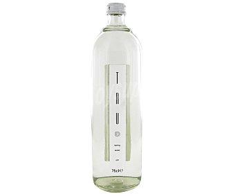 TAU Agua mineral DE gales Botella de 75 centilitros
