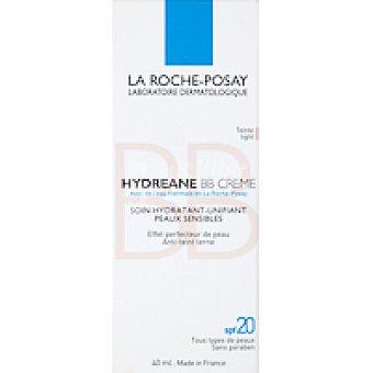BB Cream Claro LA ROCHE POSAY Hydreane Tubo 40 ml