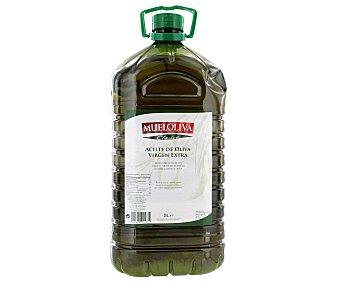 Mueloliva Aceite de oliva virgen extra 5 l