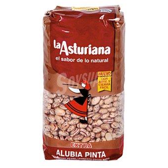 La Asturiana Alubia pinta Paquete 1 kg