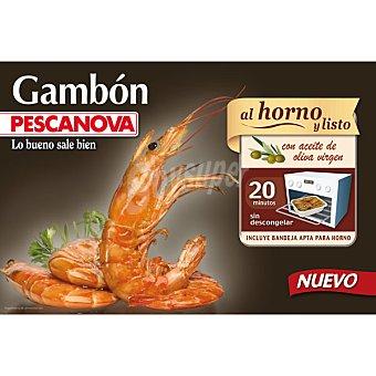 Pescanova Gambón para horno listo en 15 min 800 g
