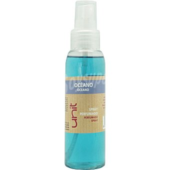 Unit Spray perfumado oceano 100 ml 100 ml