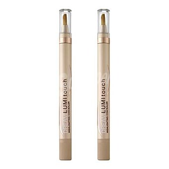 Maybelline New York Iluminador Dream Lumi Touch Concealer 01 ivory 1 ud