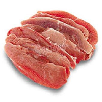Eroski Natur Escalope de Jamón Cerdo 1 kg
