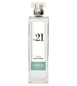 Sensessions Parfums Perfume para mujer Nº 21 100 ml