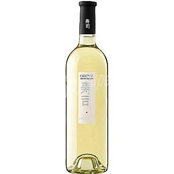 ORAYA Vino blanco seco de Castilla La Mancha Botella 75 cl