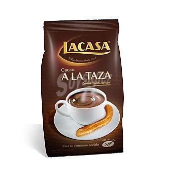 Lacasa Cacao a la taza Paquete 200 gr