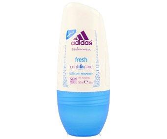 Adidas Desodorante roll-on para mujer antitranspirante 48h Bote 50 ml