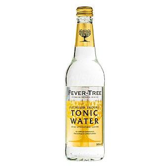 FEVER TREE Tonica Premium Indian  botella 50 cl