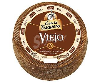 García Baquero Queso mezcla viejo 370 gramos aproximados