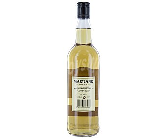 MAYERLING Whisky Blended 40º Botella 70 Centilitros